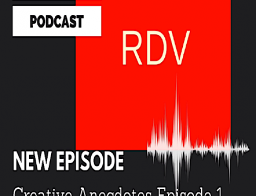 Welcome to Red Door Vision's Podcast