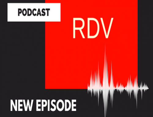 Welcome to RDV's Podcast