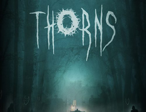 'Thorns' a Drop Dead Films project.